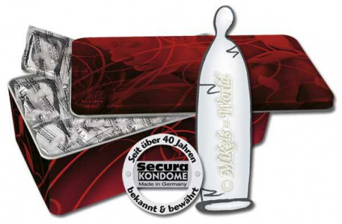 Secura Nature-Feeling Kondom - Vorschau 2