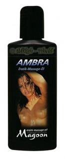 Magoon Ambra Erotik-Massage-Öl