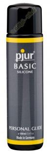 pjur Basic Silicone Gleitmittel