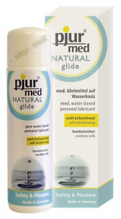 pjur med Natural glide - Vorschau 2