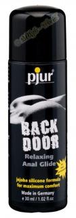 pjur Back Door Anal Gleitmittel