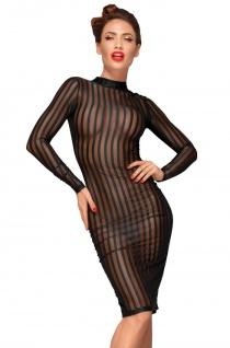 knielanges schwarzes kleid online kaufen bei Yatego