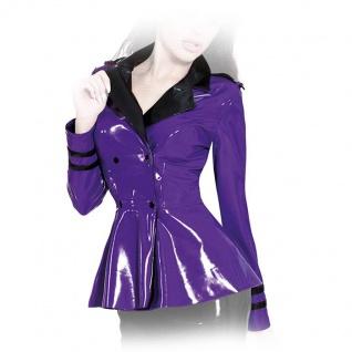 Insistline - Langärmelige Datex Jacke / Blazer / Kostüm