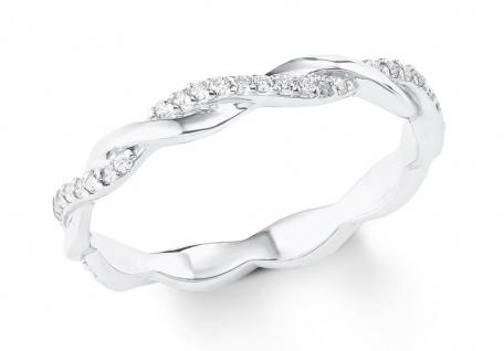 S.Oliver Silber Ring 2022719