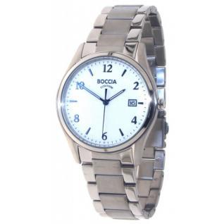 Boccia Herren Titan Uhr 3562-04