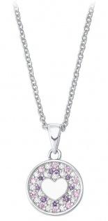 Prinzessin Lillifee Silberkette mit Anhänger 2027220