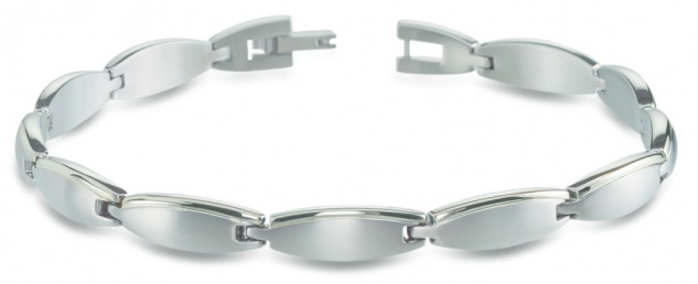 Boccia Titan Armband 03031-01