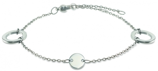 Boccia Titan Armband 03030-01