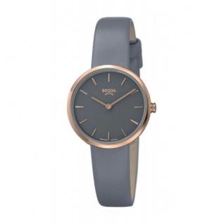 Boccia Damen Titan Uhr 3279-03