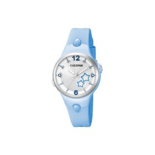 Calypso Armbanduhr blau K5745/5 - Vorschau