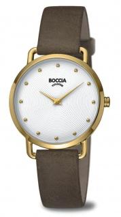 Boccia Damen Titan Uhr 3314-02