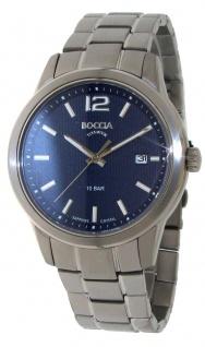 Boccia Titan Uhr 3581-02