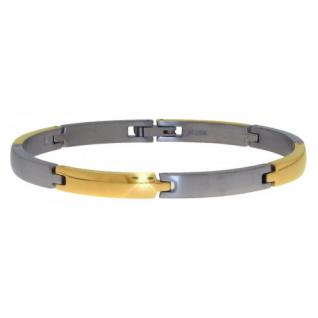Boccia Titan Armband bicolor 0320-03
