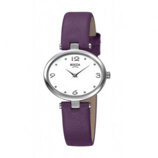 Boccia Damen Titan Uhr 3295-02