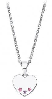 Prinzessin Lillifee Silberkette mit Herz-Anhänger 2027223