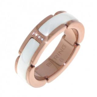 Bering Keramik Ring 502-35