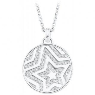 S.Oliver Silberkette mit Stern 2026092