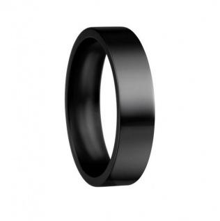 BERING Arctic Symphony Innenring Ringeinsatz Keramik schwarz
