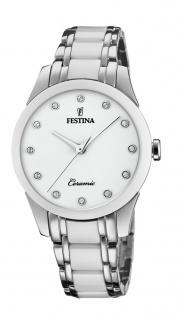 Festina Damenuhr Ceramic F20499_1