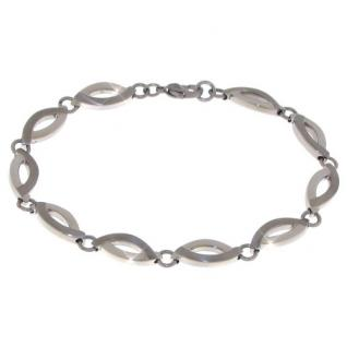 Boccia Titan Armband 03001-01