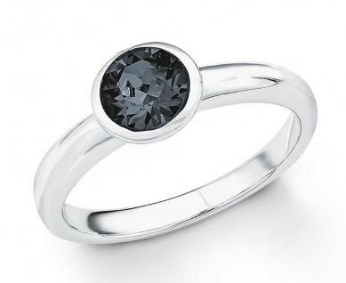 S.Oliver Silber Ring mit Swarovski Elements 2018664