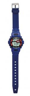 Scout Kinderuhr Digital blau 280308001