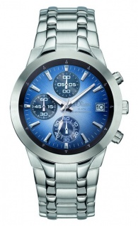 S.Oliver Herren Chronograph SO-1673-MC
