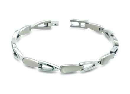 Boccia Titan Armband 03033-01