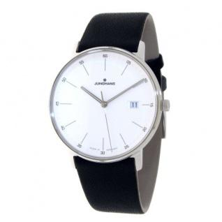 Junghans Herren Uhr Form Quarz 041/4884.00
