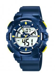Calypso Uhr analog-digital K5771/3