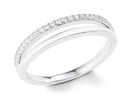 S.Oliver Silber Ring 2022726