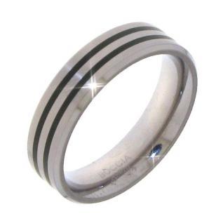 Boccia Titan Ring 0101-17