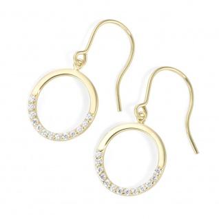 Ohrhänger 375 Gold 94022440
