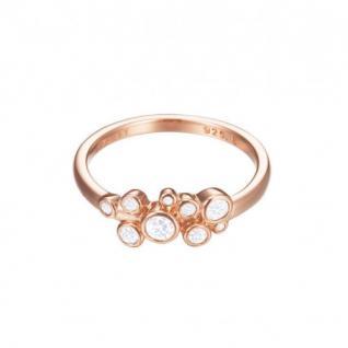 ESPRIT Ring Rosegold ESRG92843C