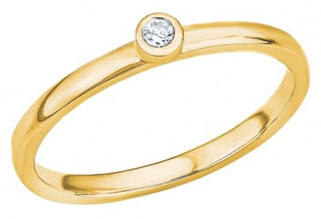 S.Oliver Silber Ring 2026145