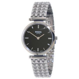Boccia Damen Titan Uhr 3253-04
