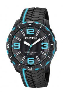Calypso Herrenuhr K5762/2