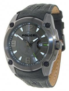 Police Herrenuhr Adventure PL13891JSU-61