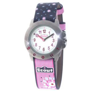 Scout Kinderuhr Star Kids 280393001