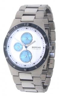 Bering Herrenuhr Multifunktion 32339-707