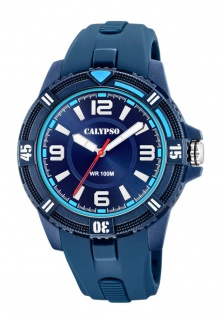 Calypso Herrenuhr K5759/2