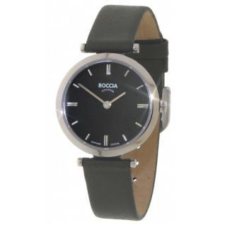 Boccia Damen Titan Uhr 3253-02
