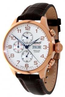 Ingersoll Herren Uhr Automatik Apache IN3900RG