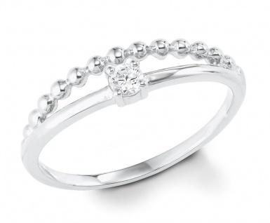 S.Oliver Silber Ring 2022709