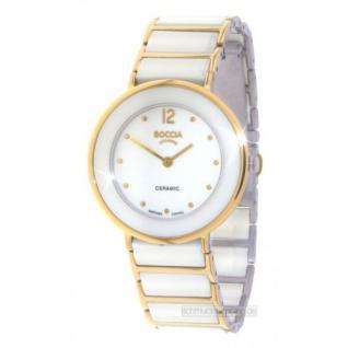 Boccia Damen Titan Uhr 3209-02