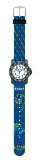 Scout Kinderuhr Action Boys Monster 280376015