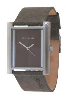 Rolf Cremer Design Uhr Akzent 502103