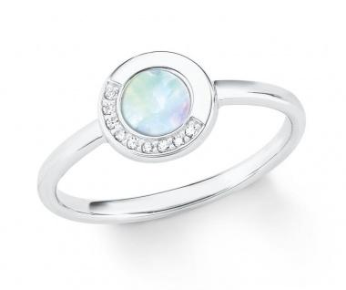 S.Oliver Silber Ring 2020982