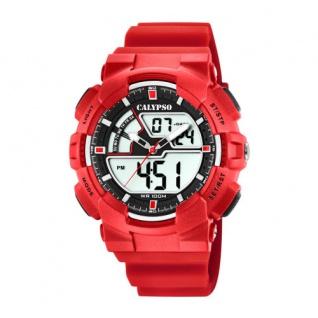 Calypso Uhr analog-digital K5771/2