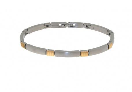 Boccia Titan Armband 03002-02